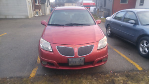 2005 Pontiac Vibe 1.8L Engine