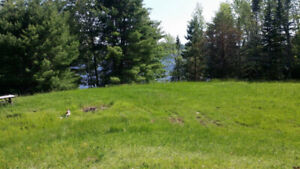 Cottage with waterfront - Mactaquac near Provincial Park