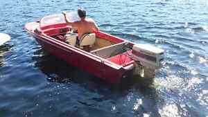 Sport and Pleasure Boat