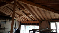 Re-Drywall 2,000 sq ft home