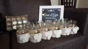 Rustic/Country Wedding Decor for sale