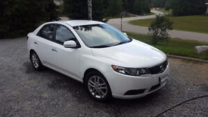 2011 Kia Forte EX Sedan - Immaculate Condition!!