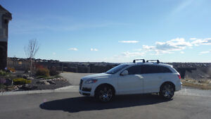 2008 Audi Q7 Fully Loaded S-Line V8