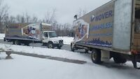 WE ARE YOUR BEST AFFORDABLE LOCAL MOVERS  289-301-0033