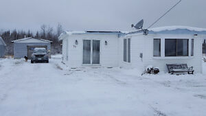 Motivated Seller. Move in Ready Kapuskasing Area