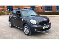 2015 Mini Countryman 1.6 Cooper with 3720 worth of Manual Petrol Hatchback