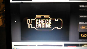 Do You Have a Check Engine Light?