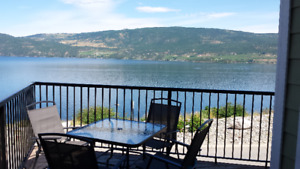 Lacasa Million Dollar Lake Okanagan View