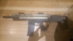 Paintball TGR One MagFed