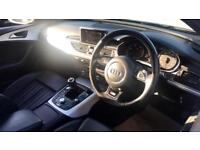 2011 Audi A6 2.0 TDI S Line 4dr with extras Manual Diesel Saloon