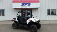 Brand New 2015 Polaris RZR 570 Trail!  Save Thousands!