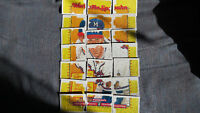 Warren Spahn puzzle(MLB) 1989 Saint John New Brunswick Preview