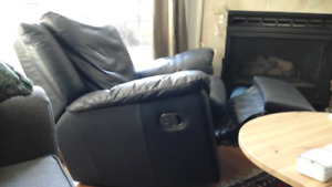 Very comfortable Recliner in excellent condition