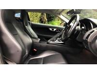 2015 Jaguar F-TYPE 3.0 Supercharged V6 2dr Automatic Petrol Coupe