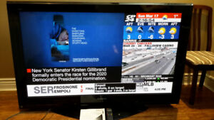"Panasonic 58"" Plasma TV/Home Theatre Package For Sale"