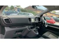 2021 Vauxhall Vivaro 2.0 Turbo D 3100 Sportive Crew Van L2 H1 EU6 (s/s) 5dr Comb