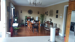 2 rooms available 425..00 ea all incl.  March 1ST