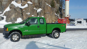 2005 Ford F-350 XL Camionnette