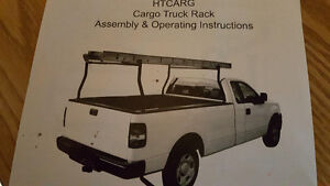 Cargo Truck Rack !!REDUCED to $50.00!! St. John's Newfoundland image 3