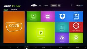ANDROID BOXES FOR SALE 2GB OF RAM