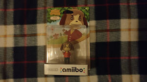 Animal Crossing Amiibo (Digby) on sale