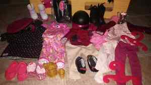 Our Generation doll and acessories Kitchener / Waterloo Kitchener Area image 2