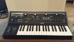 Moog Little Phatty Analog Synthesizer