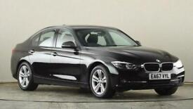 image for 2017 BMW 3 Series 316d Sport 4dr Saloon diesel Manual