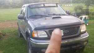 Ford F150 2003 4x4