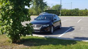 Volkswagen Passat V6 3.6 AWD