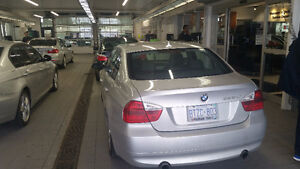 2007 BMW 335xi Sedan TWIN TURBO $6000 obo
