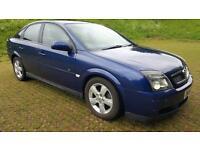Vauxhall/Opel Vectra 2.0DTi 16v 2004MY Energy