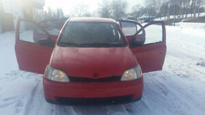 Deal !!Deal!!!!!!!!!!!!!!!!!!!! Toyota Echo              Moving!