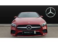 2021 Mercedes-Benz A-CLASS A180 AMG Line Executive 5dr Auto Petrol Hatchback Hat