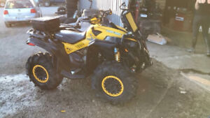 Looking for: Canam Renegade Xxc