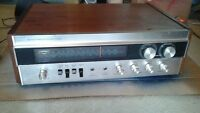 Vintage Sherwood S-7100A Amplifier/Tuner *Good Condition*