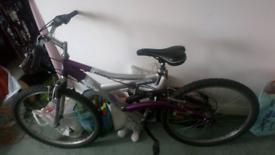 Mountain bike (black) | in Chelmsford, Essex | Gumtree
