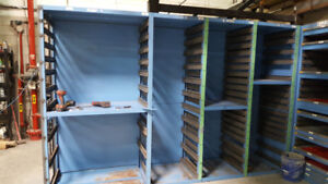 MILITARY GRADE TOOL CABINET