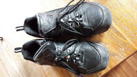 """Workload """"Norseman"""" CSA-approved steel toe work shoes"""