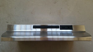 "Brand New 30"" Stainless Steel Range Hood"