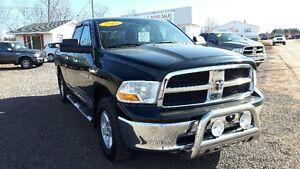 2012 Dodge Power Ram 1500 Pickup Truck SLT