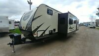 2019 Crossroads RV Volante 32FB **2 QUEEN SIZE BUNKS!**** London Ontario Preview