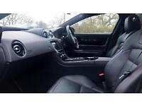 2016 Jaguar XJ 3.0 V6 Supercharged R-Sport Automatic Petrol Saloon