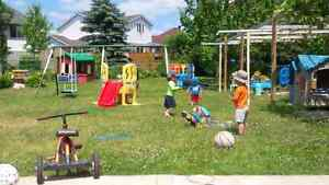 child care spot available at Bridge/Univ Kitchener / Waterloo Kitchener Area image 3