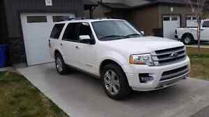 2015 ford expedition platinum 20,000 off new price