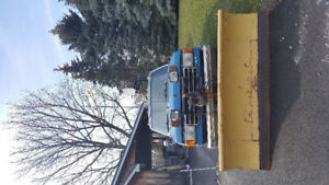 1991 Ford F-250 Pickup Truck