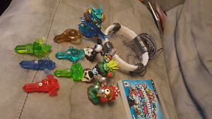 Skylanders Trap Team Characters, Traps, Game and Portal