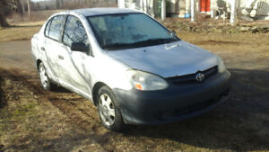 2005 Toyota Echo for Sale!