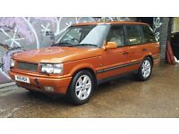 1998 Range Rover Limited Edition 66000 miles may swapk15