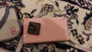 Nintendo DS Lite + Multi Game Card R4 /GOOD Condition with charg